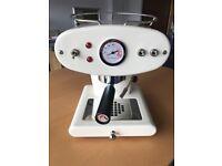 Francis Francis F000881 for Illy X1 Ground Coffee Machine, Cream