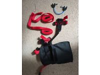 Perfect Condition / Almost New Ski Harness for Child Learner