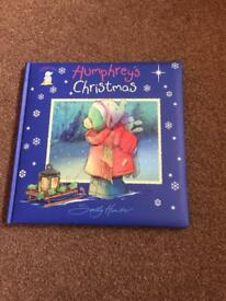 Humphrey's Christmas
