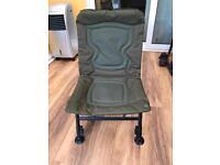 Nash carp fishing chair