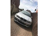 Bmw 330ci 2002 open to offers or swaps??