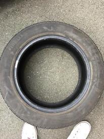 Part Worn Pirelli P7 215 55 16