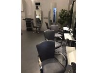 Hairdressing Salon/Chair to Rent