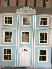 1/12th scale classic dolls house