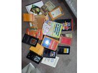 Spanish Language & Literature Books