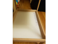 Ikea baby changing table for sale - excellent condition