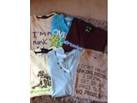 Men's T-Shirts (M)