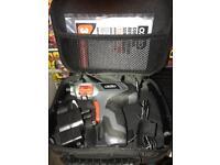 Ozito auto lock and load screwdriver