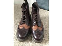 Doc Marten Boots Size 10