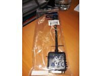 Brand New Unopened Displayport to DVi-I Adaptor Cables to Go
