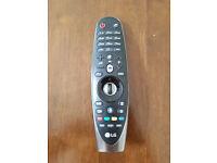 "Genuine Original LG Magic Remote Control for LG 55UF850V 55"" ULTRA HD 4K TV"