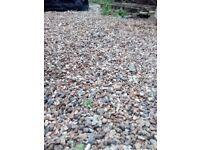 small stones for garden