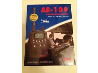 Intek AR-109 Air Band Radio scanner