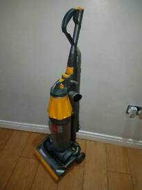 Dyson 07 uptight excellent condition with tools