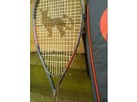 Limited addition Karakal XGR-160 pro squash racket