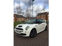MINI COOPER S 1.6 SUPERCHARGED (2003)
