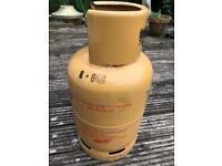 7kl Butane Cylinder (full)