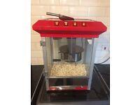 Professional Popcorn Machine, Pop Corn Illuminated Keep Warm Very Fast Bargain