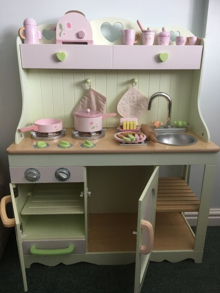 Early Learning Centre Country Kitchen Wooden Accessories In Kingsnorth Kent Gumtree
