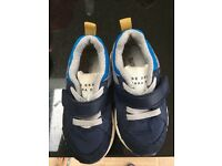 Zara boys trainers