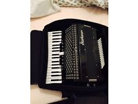 Startone Accordion New