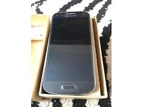 Galaxy s4 mini mobile phone