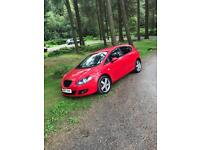 - Seat Leon MK2 Stylance 1.9 TDI 2007 (Facelift Model - includes front heated seats)