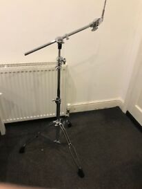 Pearl 3 Tier Boom Stand - Very Solid