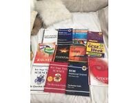 Revision Work Science Books Key Stage 2 & 3 - Childrens / Kids School Books GCSE / Primary School