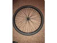 Commuter and Hybrid Bike tyres