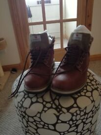 Hainsworth Clarks Mens Boots