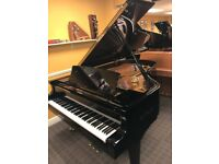 Petrof Pasat Concert Grand Piano for Sale