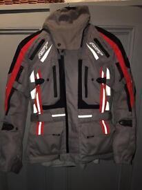 RST Pro Series Textile Motorcycle Jacket M/42