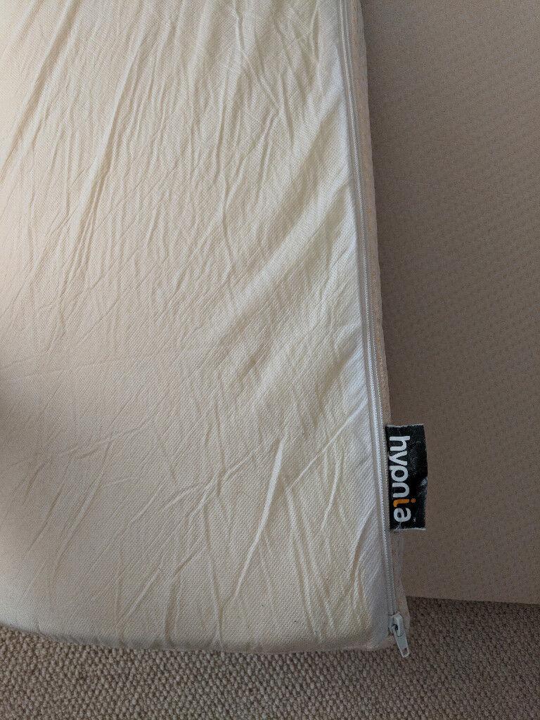 Hypnia Memory Foam Mattress Topper Single 3 Thick High Density