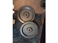 20kg Weight Plates For Sale