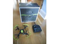 Protocol Dronium One Remote Controlled drone with camera