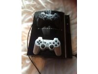 Sony PlayStation 3 - 25 games -2 controllers FIFA 16