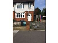 3 Bed house to rent in stopsley area LU2 9AX £1150