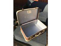Vintage suitcases-small