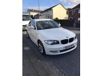 Bmw 1 series coupe. 118d