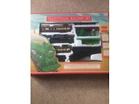 Children's Traditional Style Train Set
