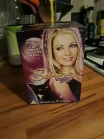 Sabrina The Teenage Witch Dvd Boxset