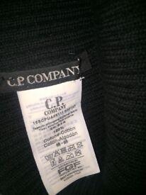 CP company Goggle Hat