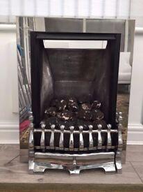 Gas Fire Heater