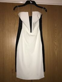 Lipsy dress size 6 (Michelle Keegon)