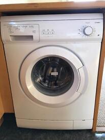 A* rated washing machine