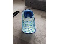 Mothercare baby bath seat