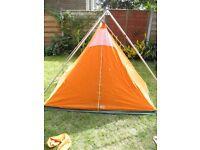 Vango Force 10 Mark 5 tent