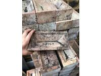 Free London building bricks