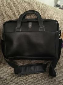 HP Executive laptop case up to 17""